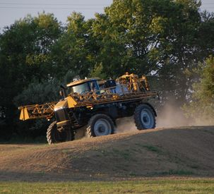 Asmark, AGCO Open Training Center for Beginning Applicators