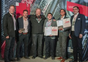 Valtra Design Challenge 2017 winners announced
