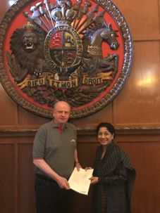 AGCO Donations to Help Indian Charities Serving Those Most in Need