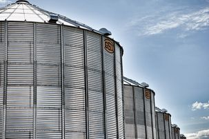 Interim Expansion Strategy Offers Option To Meet Grain Storage Challenges for 2017
