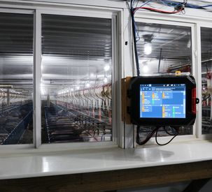 Positive Pressure Ventilation for Reducing Virus Risk To Be Featured by AP at 2017 World Pork Expo