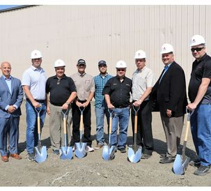 AGCO Parts Announces Expansion of Regina Parts Distribution Center