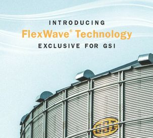 GSI Unveils New FlexWave® Technology