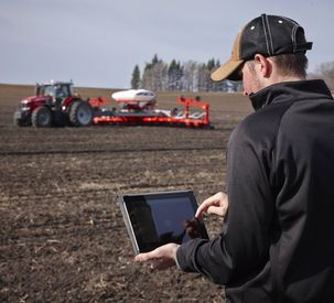 AGCO Announces a New Data Connection with The Climate Corporation's Climate FieldViewTM Digital Agriculture Platform