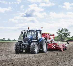 Valtra is the most sold tractor in Norway