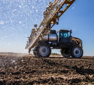 Asmark, AGCO Develop Training Course for Experienced Applicators