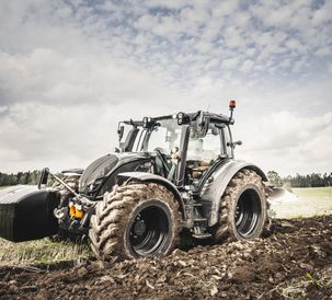 Valtra's success continues: Number one sold tractor also in Iceland