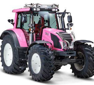 Pink Cat inspires passion among Young Farmers