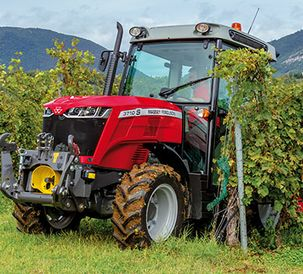 Massey Ferguson awarded innovation prize at Italy's Fieragricola Show