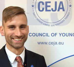 CEJA column, Issue 43, March 2018