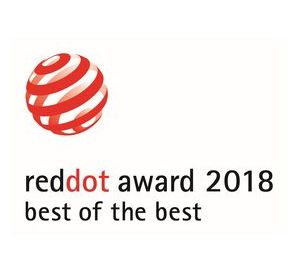 Fendt IDEAL receives highest recognition at the Red Dot Award: Product Design 2018