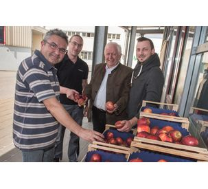 Healthier together – Fendt invests in holistic health promotion