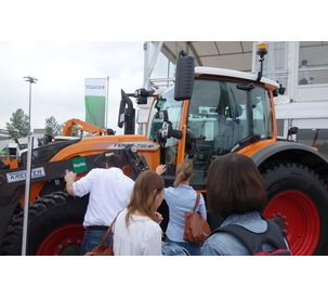 IFAT 2018: Efficient solutions for towns and districts
