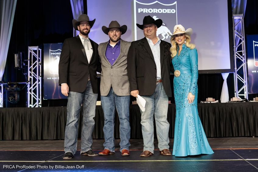 AGCO Sowing Good Deeds Award Winner Sikeston Jaycee Boothill Rodeo 12_2018_201812132043