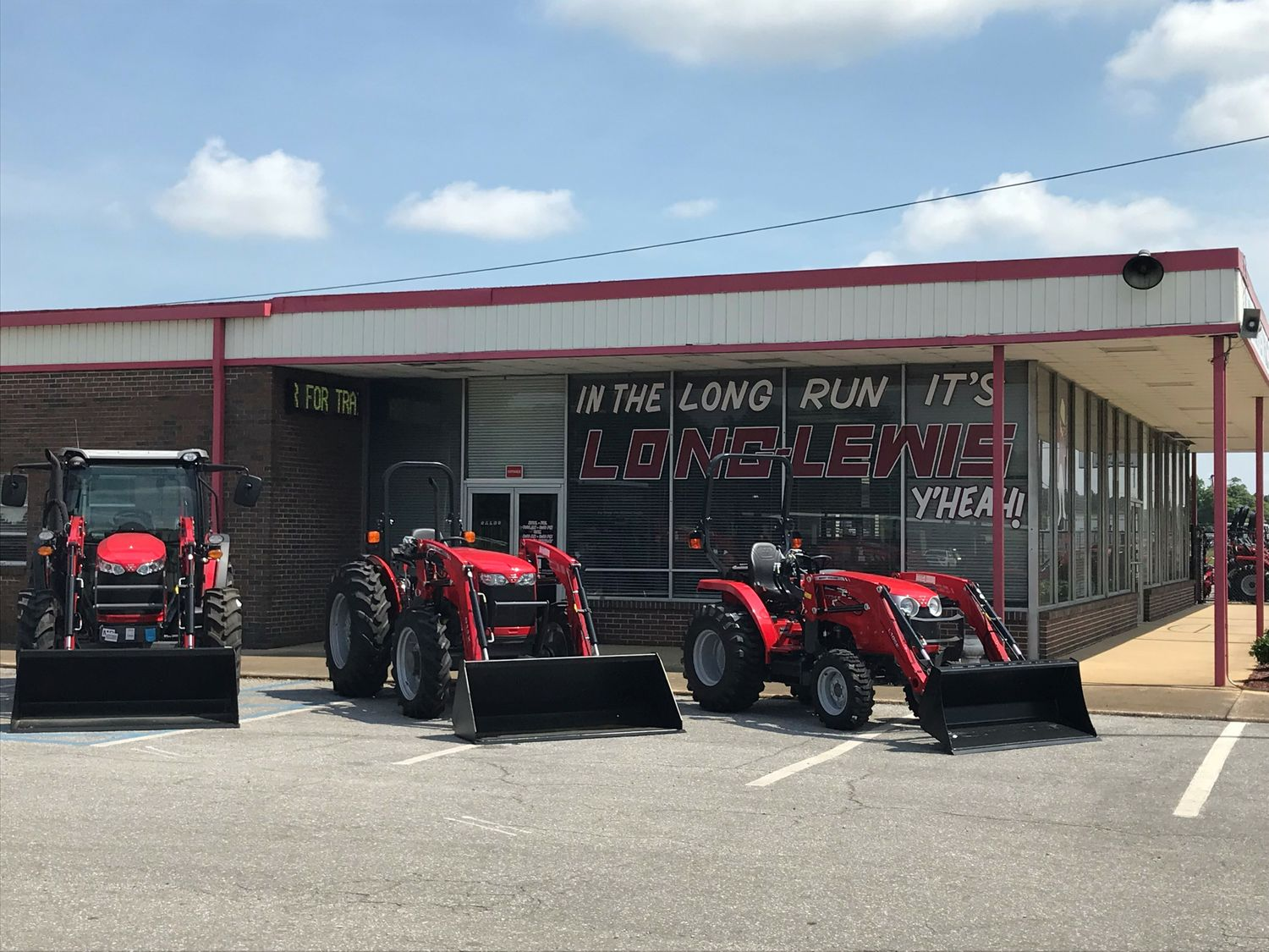 Small, Start-up Businesses find Opportunity in Massey Ferguson Compact and Utility Equipment