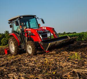 AGCO Massey Ferguson 1700M Debuts at Farm Progress 2018_2