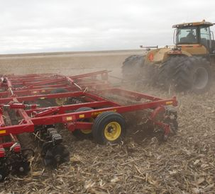 AGCO Sunflower 6830 Series Rotary Finisher 21 to 36 Feet 10_29_2018