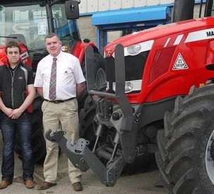 YFCU announces Massey Ferguson as its AGM and conference sponsor