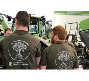 International Green Week in Berlin – the Fendt Farm Experience