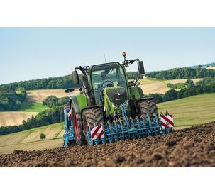 "The 7th grand profi survey on ""Spare Parts Prices"" – spare parts from Fendt are particularly good value"