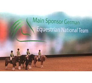 Fendt makes an impression at Equitana