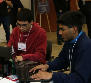 Ag Hackathon Hosts 60 Students at AGCO Corp Acceleration Center