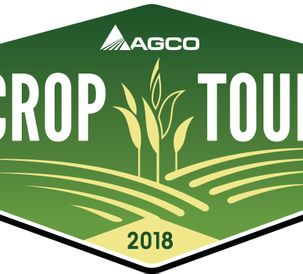 AGCO Crop Tour 2018 Logo