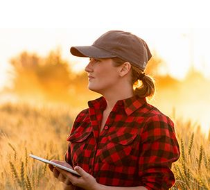 AGCO invests in new digital capabilities for a seamless experience for dealers and customers