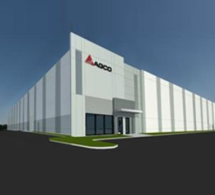 AGCO Completes Maryland Assembly, Distribution, Training Facility
