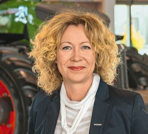 Ingrid Bussjaeger-Martin to be appointed new Managing Director for Finance and IT at AGCO/Fendt