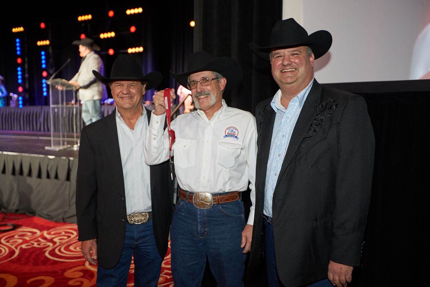 AGCO Names Santa Maria Elks Rodeo Committee as 2019 Sowing Good Deeds Winner