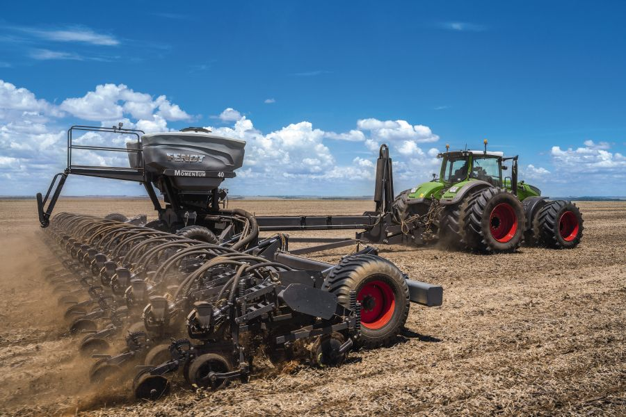 Fendt Brand known for high technology and exceptional customer satisfaction arrives in Brazil