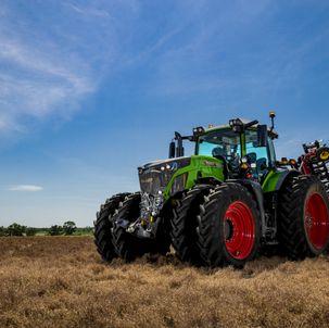 AGCO: Challenger, Fendt, Massey Ferguson, Valtra Farm Equipment