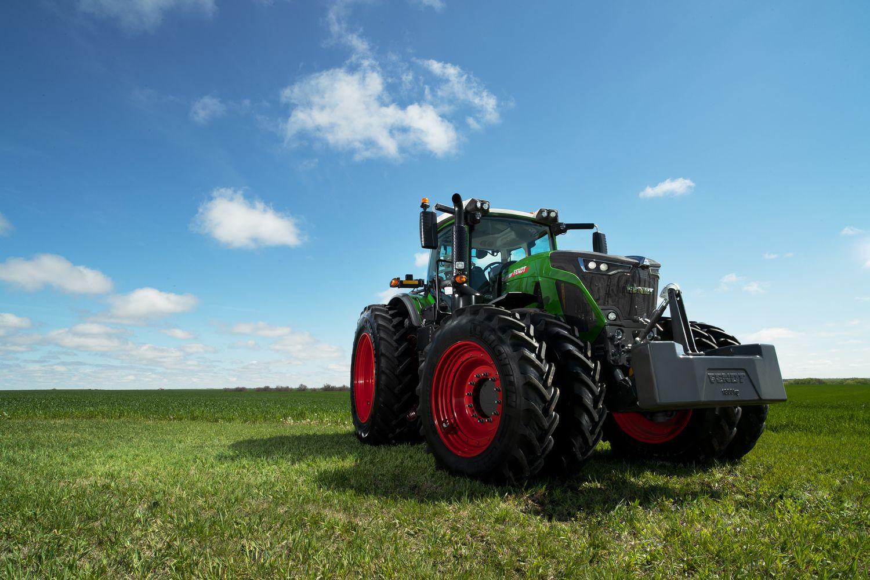 Fendt® Will Unveil New 900 Series Tractors at 2019 Farm Progress Show