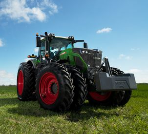 Fendt® Will Unveil New 900 Series Tractors at 2019 Farm Progress Show