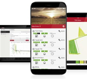 AGCO Introduces Next-Generation Telemetry Solution in North America