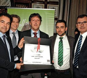 Fendt Katana 650 wins Innovation Award at Fieragricola 2020