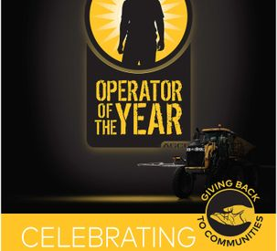 AGCO Announces Recipients of 2020 Operator of the Year Donations