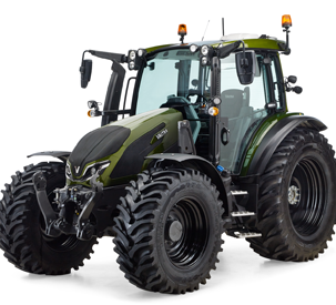 New G Series Launches the 5th Generation of Valtra Tractors