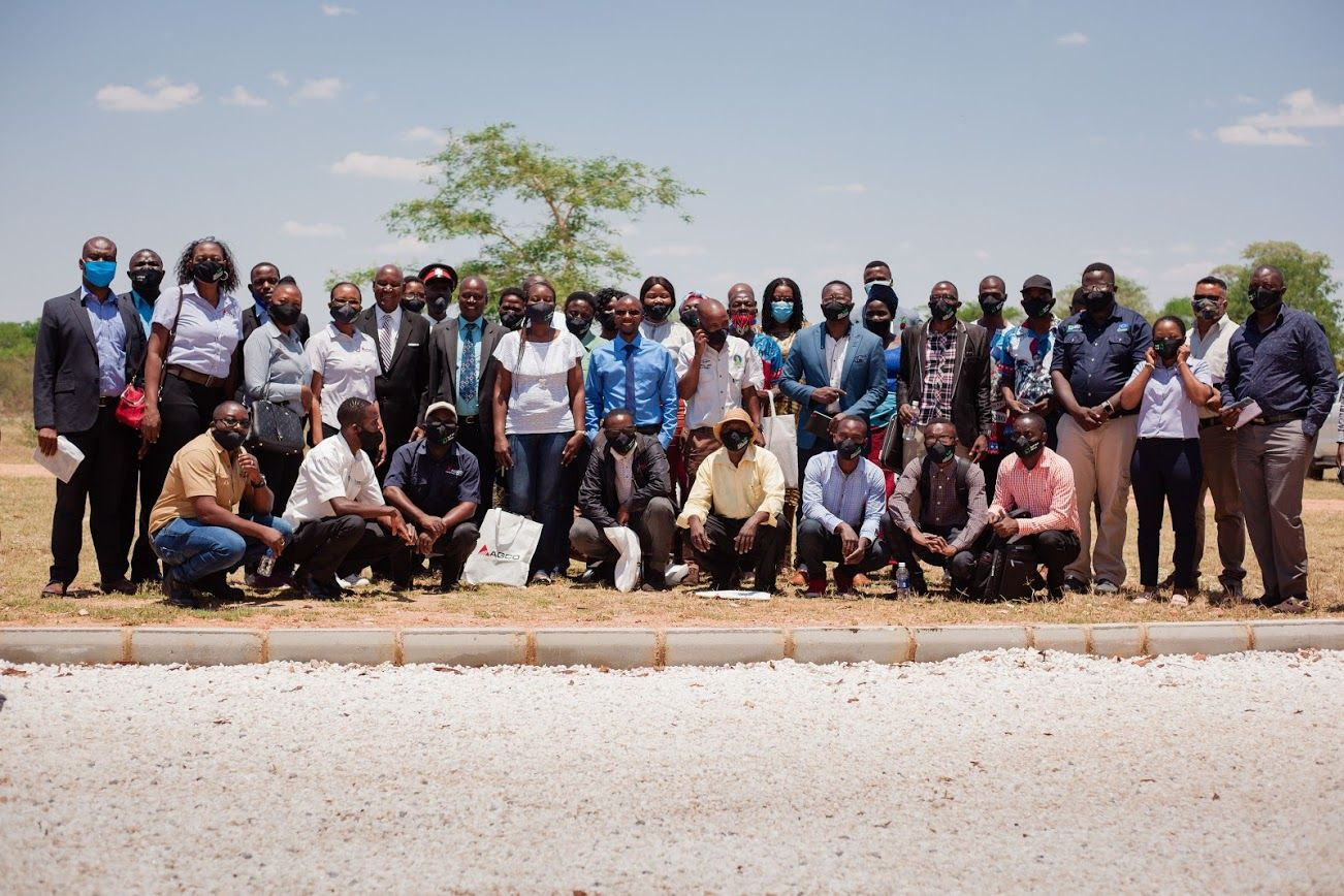 AGCO Agriculture Foundation and Self Help Africa Partner to Enhance Local Capacity for Sustainable Poultry Production in Zambia