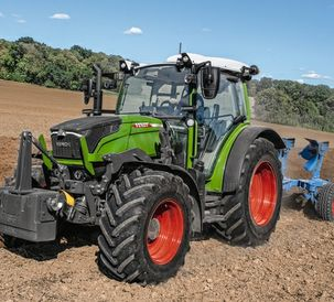 agrarheute survey: Fendt is among the favourites