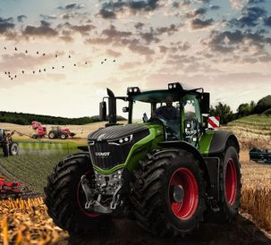 AGCO Announces Inclusion in Fortune 500 and EDA`s Dealer-Manufacturer Survey