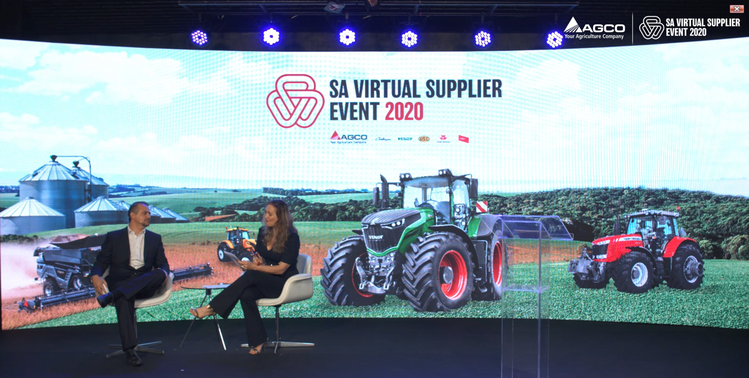 AGCO South America 2019 Suppliers Awards Including A New Category of Inclusion and Diversity