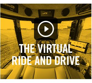 "AGCO Announces Virtual ""Ride and Drive"" Experiences for Popular RoGator and TerraGator Application Equipment"