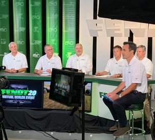 Fendt Expands in North America, Debuting Five New Machines in Virtual Product Preview August 21