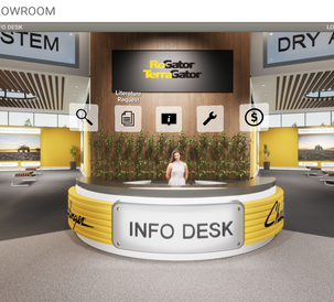AGCO Virtual Showroom - Challenger Info Desk