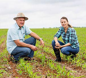 AGCO Announces Farmer-First Strategy