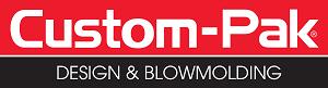 Custom-Pak logo