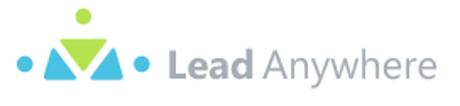 Lead Anywhere logo