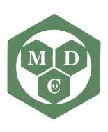 Mechanical Devices Company logo